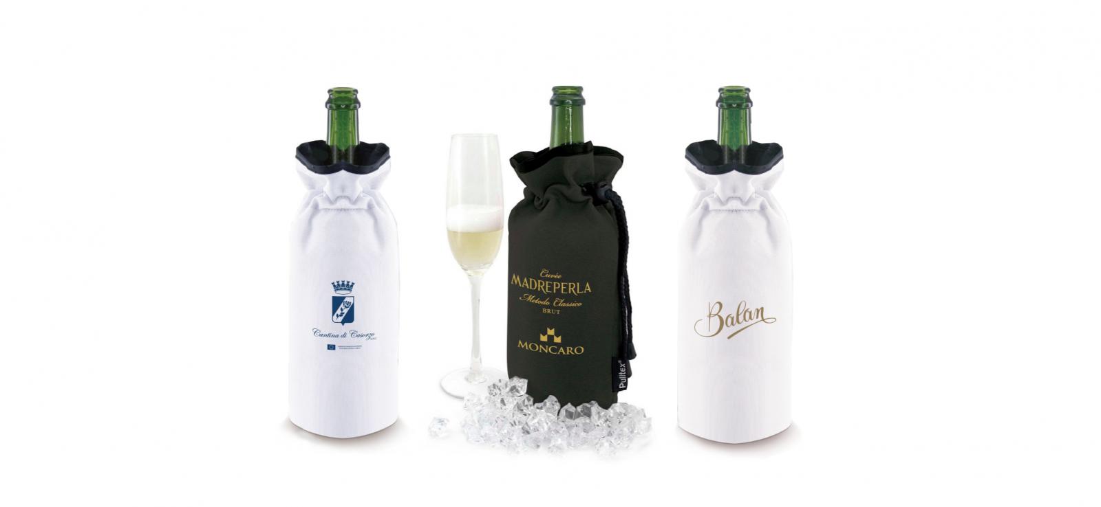 Raffredda Bottiglie Vino