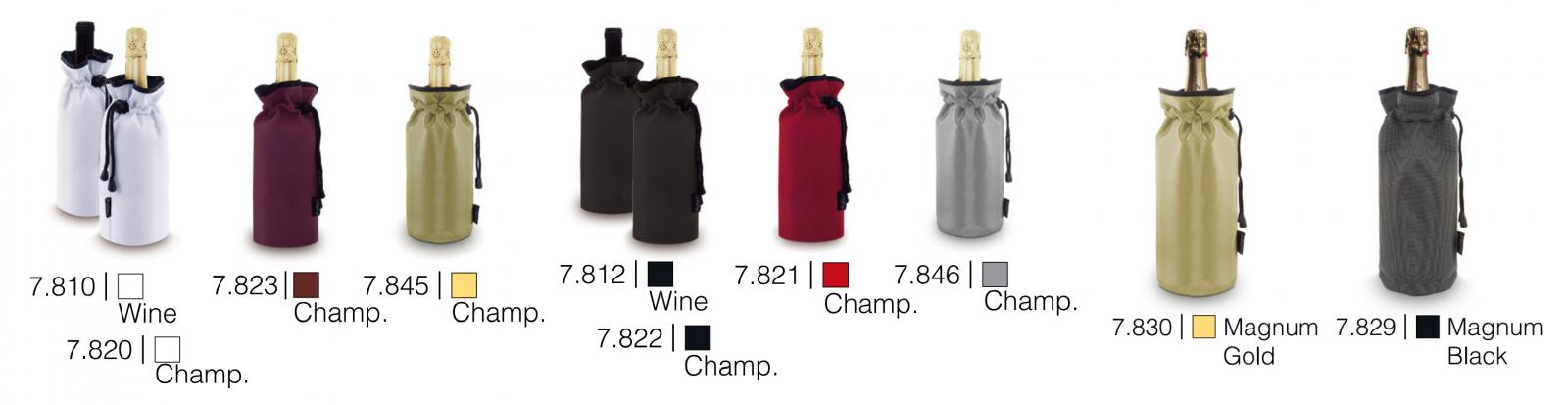 Rinfresca Bottiglie Vino